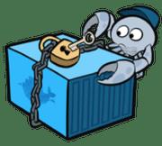 Docker-Notar